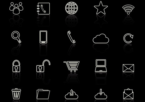 Elementos web design