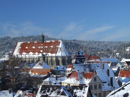 schwabisch gmund inverno