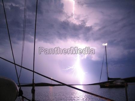 segelurlaub croatia sailing holiday sea sky