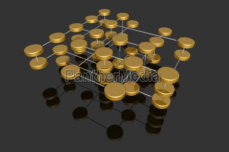 rede abstrata