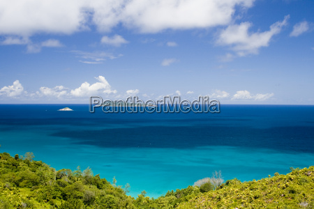 st maries point on praslin