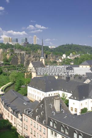 cidade rocha solo unterstadt johanneskirche kirchberg