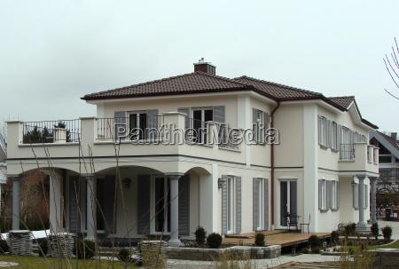 casa construcao vila tijolo estilo de