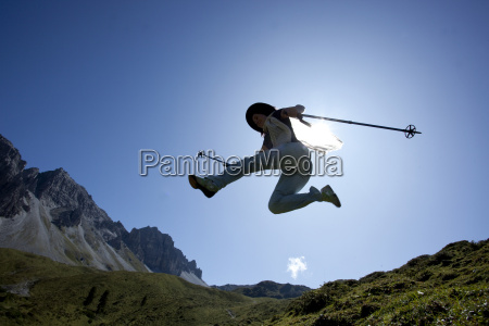 menschen berge natur umwelt vital aktivgebirge