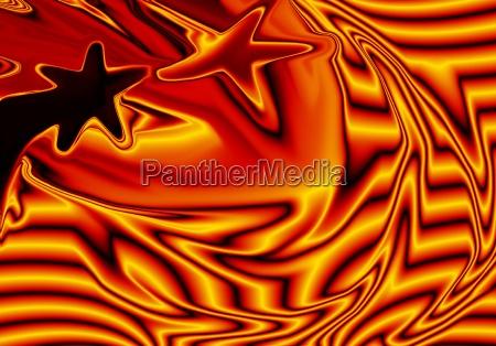 luz dinamica dinamismo partido celebracao fogo
