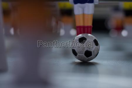 bola jogador de futebol riege secao