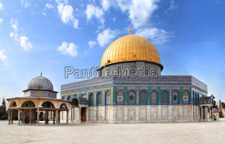 israel islam muculmano jerusalem al aqsa
