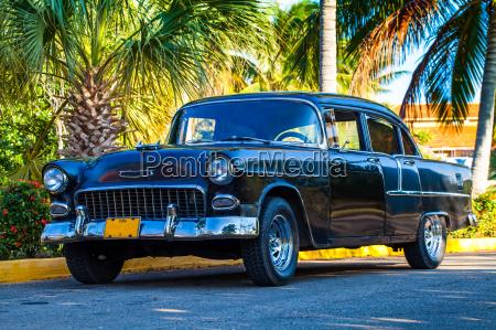 coches clasicos americanos en cuba