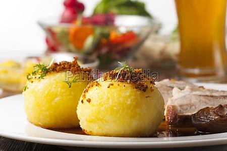 kartoffelkloss