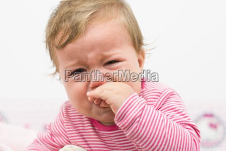 bebe de grito