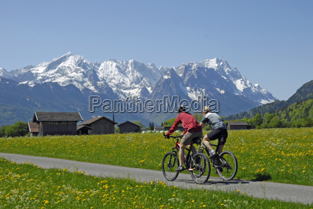 biker garmisch partenkirchen