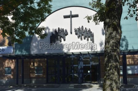 oberammergau passionsspiel passionstheater