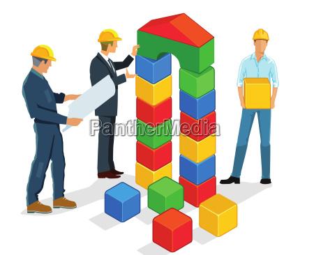 planificar y construir baukloetzer
