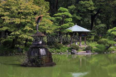passeio viajar cor arvore parque asia