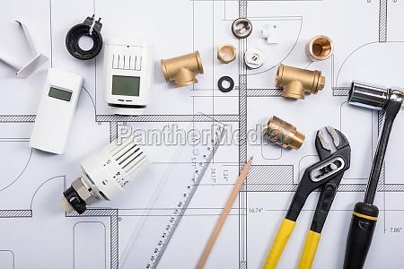 casa construccion herramienta tecnologia instrumentos trabajo